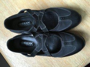 Geox Gr. 40 Schwarz kaum getragen