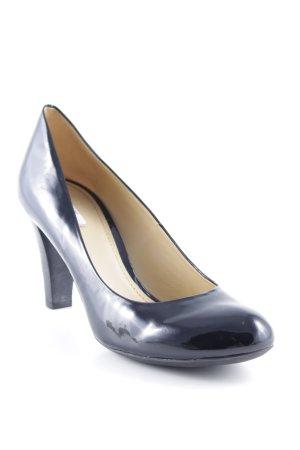 Geox High Heels schwarz Elegant