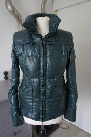 GEOX Jacke Größe 36 Damenjacke Daunen