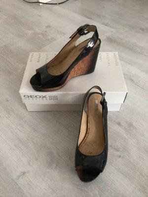 Geox Keilabsatz Sandalen
