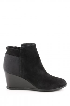 Geox Short Boots black business style