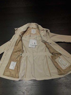GEOX Mantel in beige Gr. 36 NEU mit Etikett!!!!!