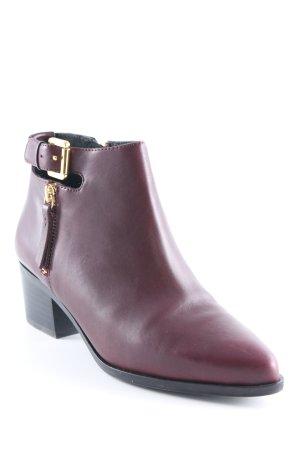 Geox Respira Absatz Stiefel mehrfarbig Business-Look