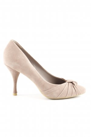 Geox Respira High Heels altrosa Business-Look