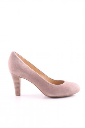 Geox Respira High Heels pink Elegant