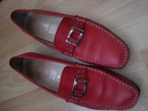 Geox rote Schuhe Gr. 40