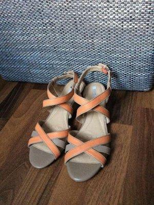 Geox Sandalen Größe 38