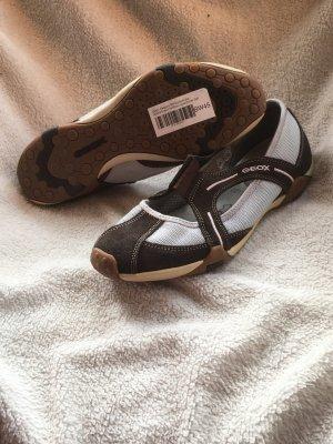 Geox Schuh mit strech