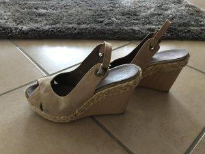 GEOX Schuhe mit Holzabsatz