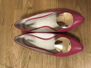 Geox Schuhe pink 39,5 Größe