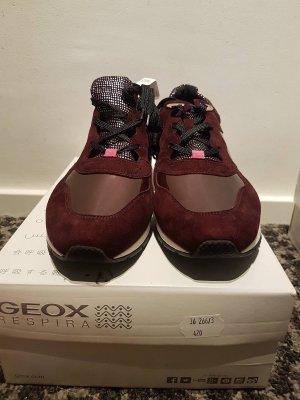 Geox Shahira Sneaker | NEU MIT KARTON | Größe 42