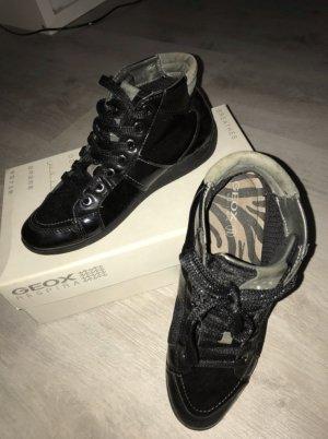 Geox Sneaker achwarz