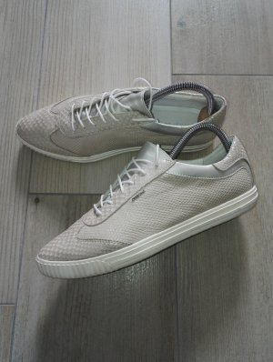Geox Sneakers wit-rosé