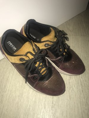 Geox Sneaker multicolore
