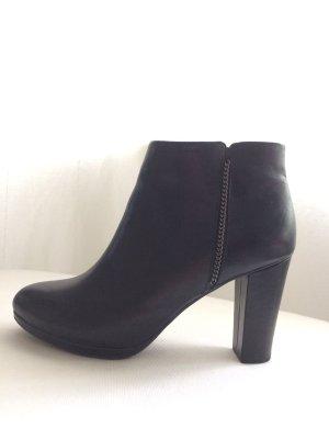 Geox Stiefelette Größe 41 in schwarz