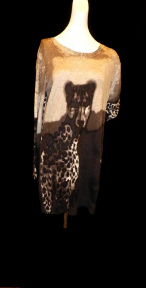 GEPARD Dress mit Merino & Cashmere