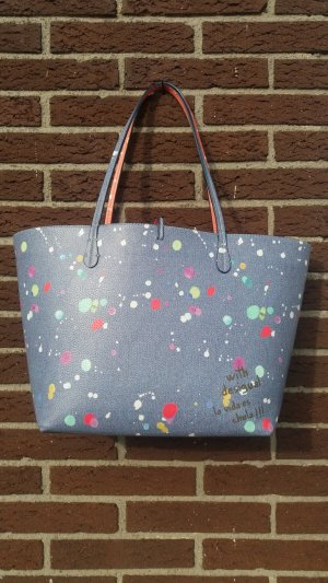 Desigual Turn Bag multicolored polyurethane