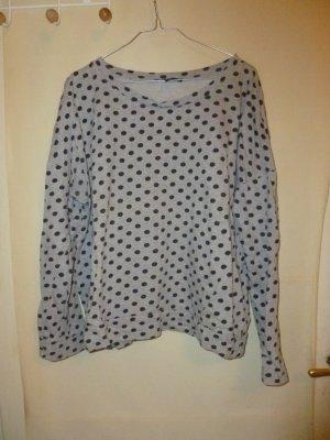 Gepunkteter Sweater von Forever21
