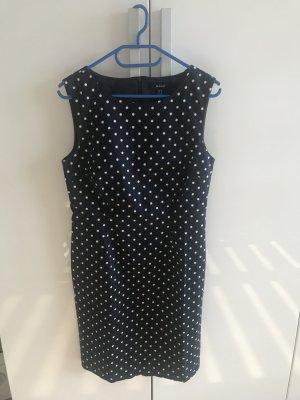 Gant Sheath Dress dark blue-white