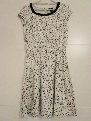 Gepunktetes Kleid von H&M