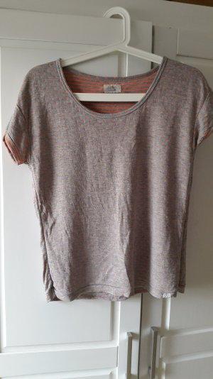 Gepunktetes Shirt von Nümph Gr.38