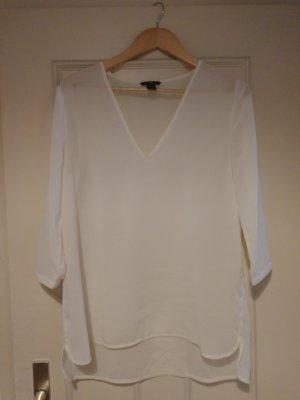 H&M Oversized blouse wit