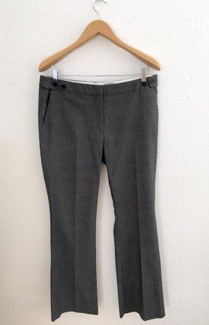 Gerade geschnittene hochwertige Anzughose