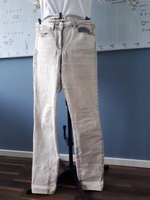 gerade geschnittene Jeans von Marc Aurel