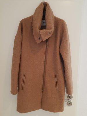 Object Wool Jacket multicolored