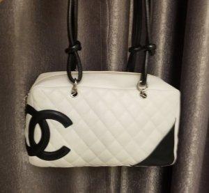 Geräumige Chanel Cambon Tasche