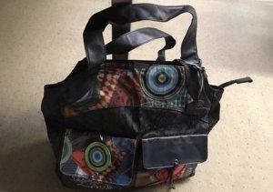 Geräumige Desigual Tasche - sehr guter Zustand