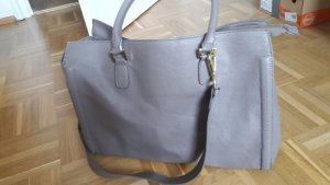 H&M Carry Bag multicolored imitation leather
