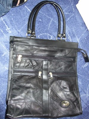 Marc Cain Shopper noir