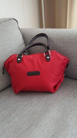 Geräumige leichte neue Handtasche aus Stoff