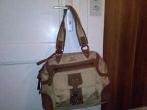 Geräumige Sansibar Handtasche