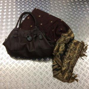 Geräumige Tasche zum shoppen
