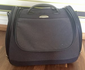 Geräumiges Samsonite Beauty Case, Reisetasche