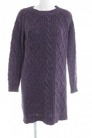 Gerard darel Strickkleid meliert Casual-Look