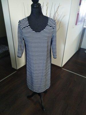 geringelt Kleid.... Marinelook