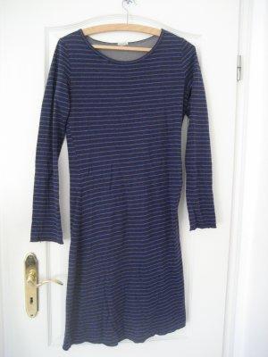 geringeltes Kleid von Closed, wendbar, Gr. S