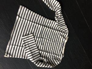 Geringeltes Shirt langärmelig von petit bateau in S