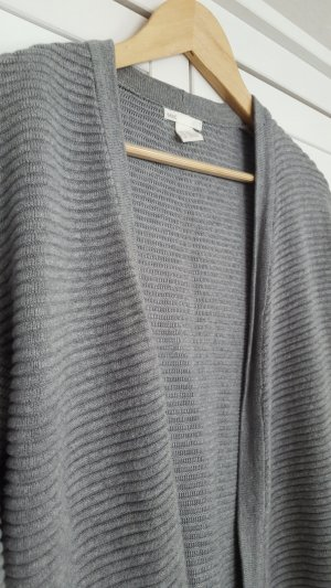 H&M Cardigan grey