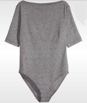 H&M Shirt Body multicolored