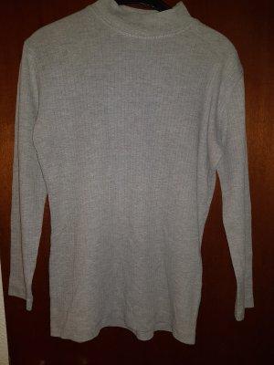 Long Shirt light grey