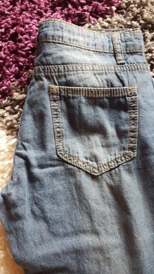 Gerissene Jeans / Destroyed