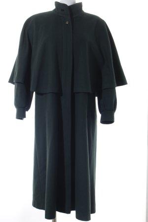 Gerlach Fashion Wollmantel waldgrün Elegant