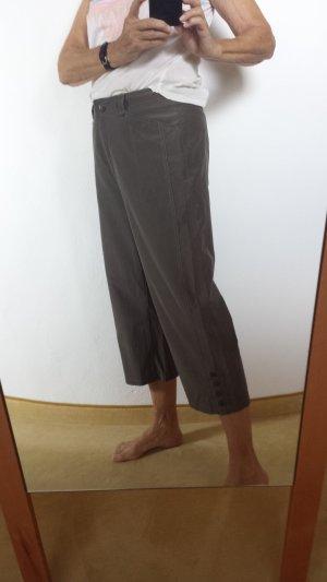Gerry Weber 7/8 Length Trousers khaki