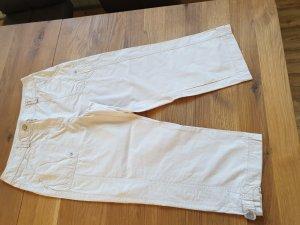 Gerry Weber Pantalone Capri beige chiaro