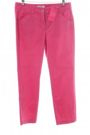 Gerry Weber Jeans a 7/8 magenta stile casual