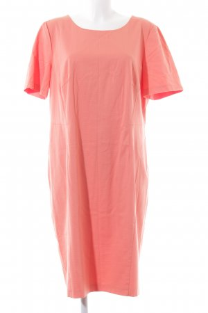 Gerry Weber A-Linien Kleid pink Casual-Look